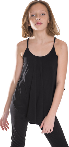 Kids Drape Top