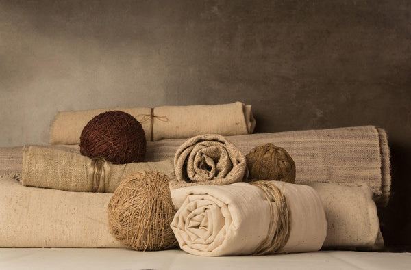Hemp Fabric Is Making a Comeback After 10,000 Years