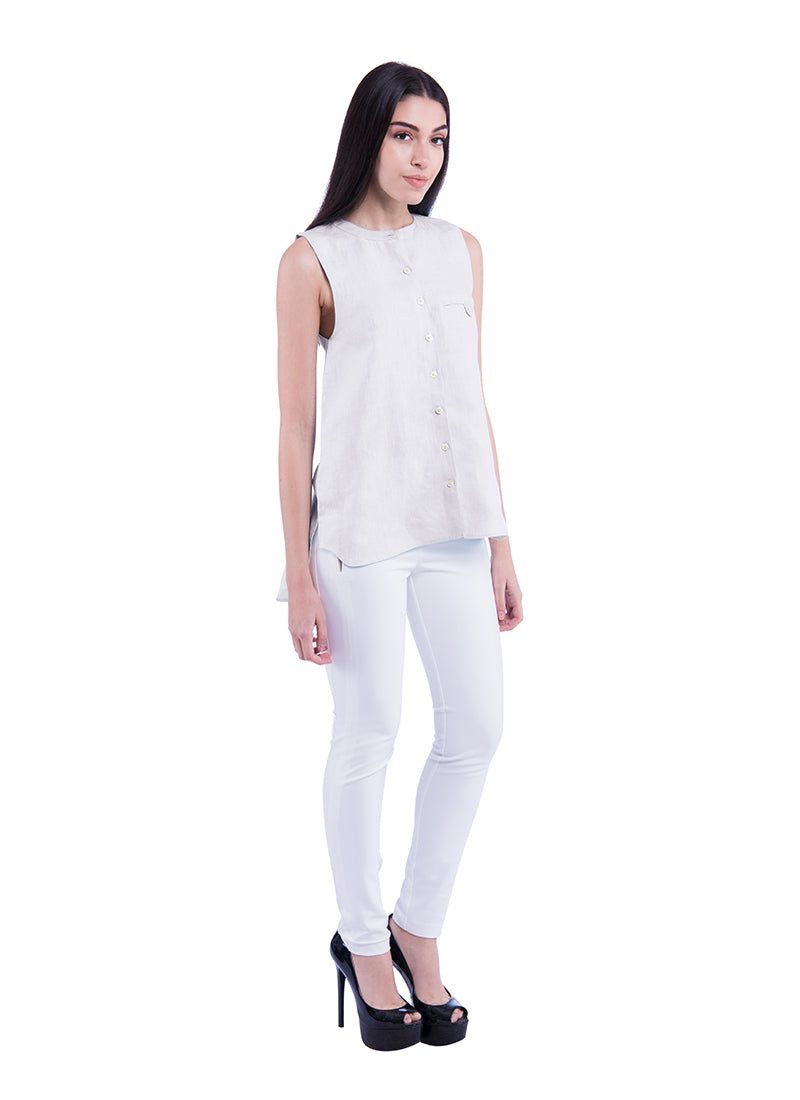 Summer Sativa 188 Shirt - White