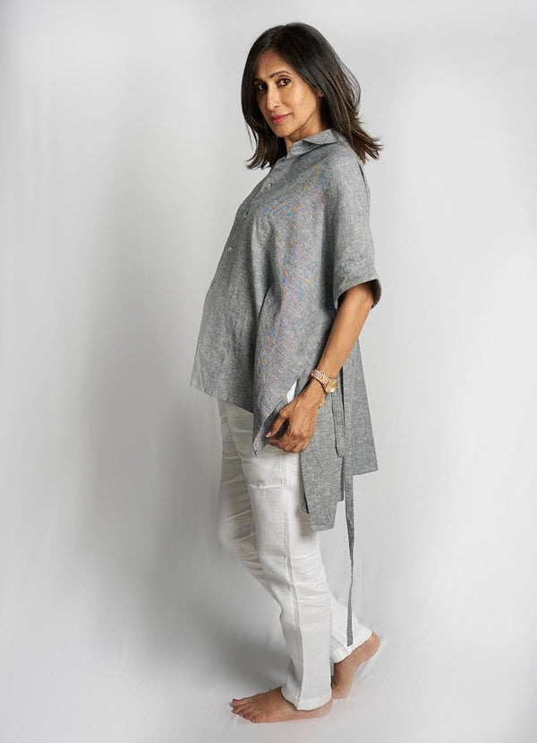 Thrive Kaftan Top