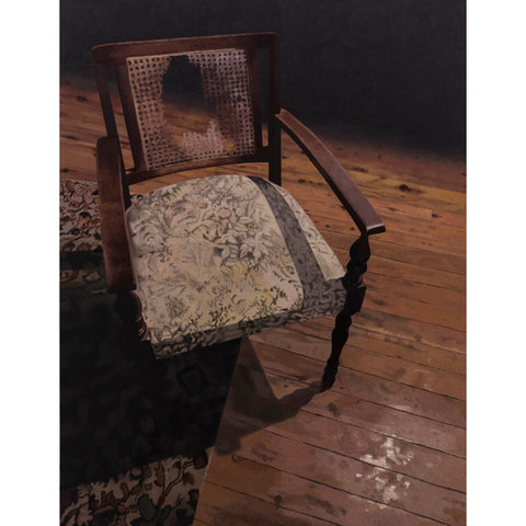 My Wabi Sabi Chair