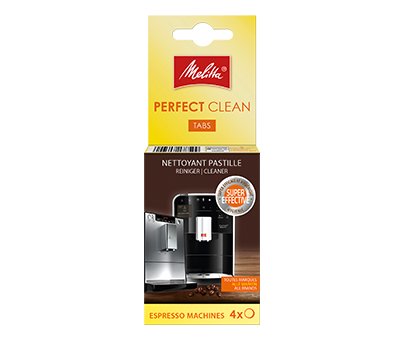 perfect clean melitta