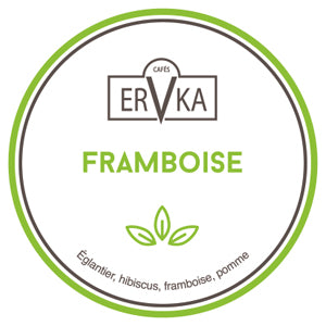 Framboise | Infusion aux fruits