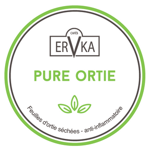 Pure ortie | Infusion