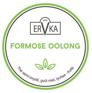 Formose oolong