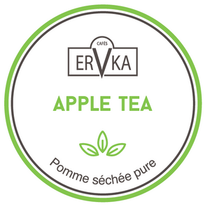 Apple tea  | Infusion aux fruits