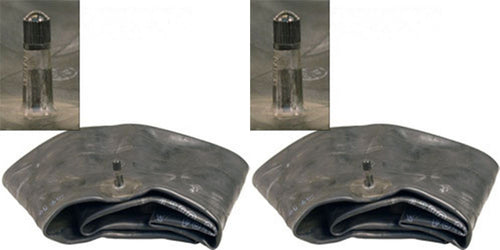 2 (TWO) 24x12.00-12 24x12-12 26X12.00-12 26X12-12 Tire Inner Tubes Heavy Duty