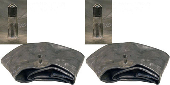 TWO NEW 7.50-18 TR15 IMPLEMENT FARM TIRE INNER TUBES