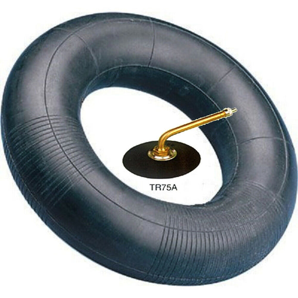 ONE NEW 8.25R20 TR75A VALVE HEAVY DUTY COMMERCIAL TRUCK TIRE INNER TUBE
