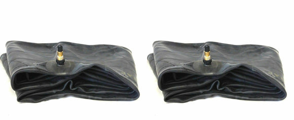 TWO NEW 11.2/12.4-28 TR218A VALVE TRACTOR TIRE INNER TUBE FREE SHIPPING