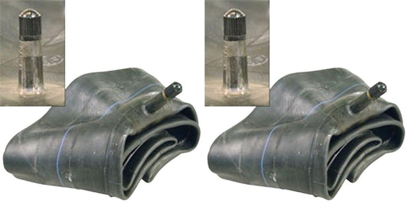 Two-15x6-6 NHS Lawn Tractor Inner Tubes 15x6.00-6 TR13