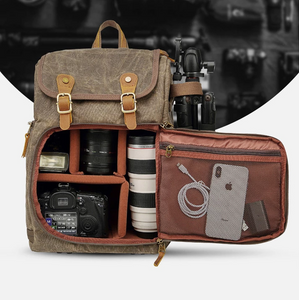 Water Proof Photography Backpack