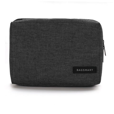 BAGSMART Ultra-Slim Electronics Organizer (5 Colors) - I Have Wanderlust