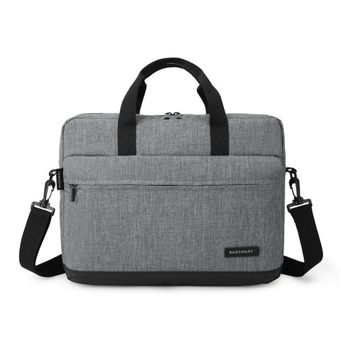 BAGSMART Deluxe 15.6 Inch Laptop Bag (3 Colors) - I Have Wanderlust