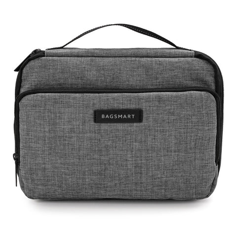 The Bagsmart 3-Layer Cable Organizer (3 Colors) - I Have Wanderlust