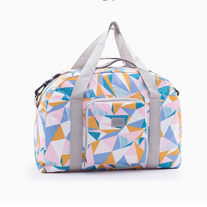 The Large Capacity Women's Foldable Weekender (2 Styles) - I Have Wanderlust