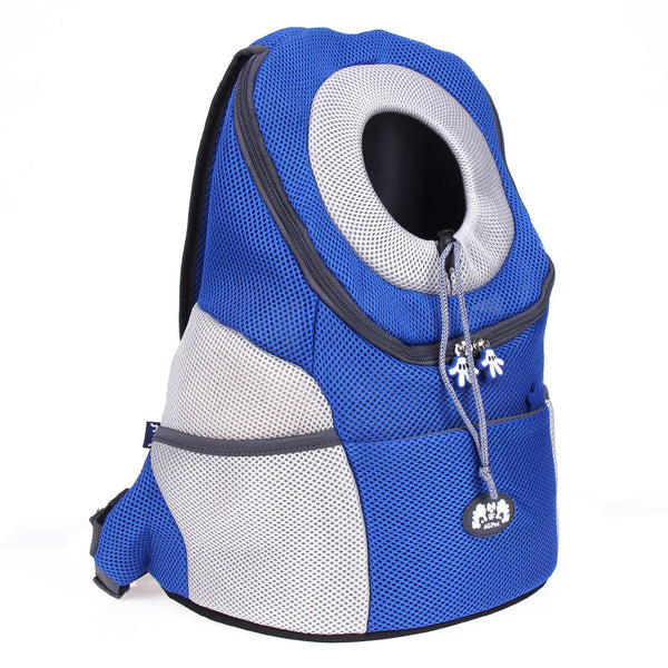 The Heads Up Pet Carrier Backpack (3 Sizes/ 3 Colors) - I Have Wanderlust