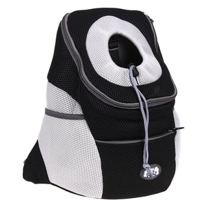 Heads Up Pet Carrier Backpack (3 Sizes/ 3 Colors) - I Have Wanderlust