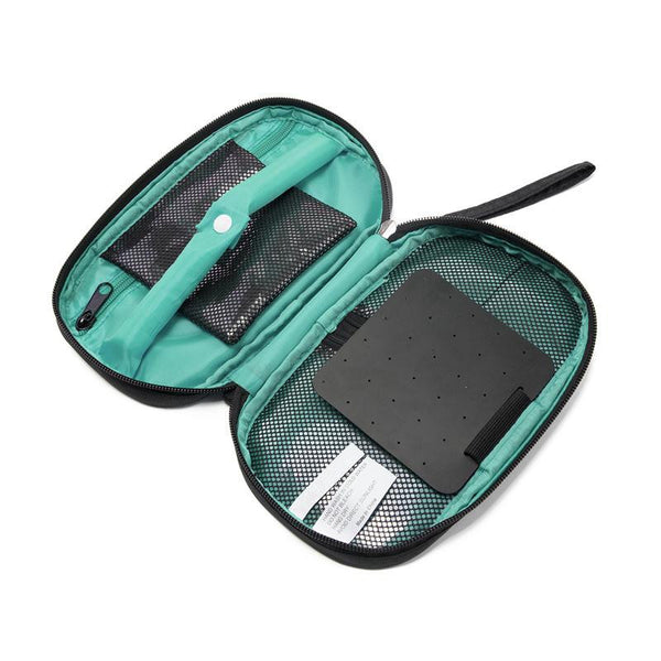 The ECOSUSI Jewelry Organizer Pouch (2 Colors) - I Have Wanderlust