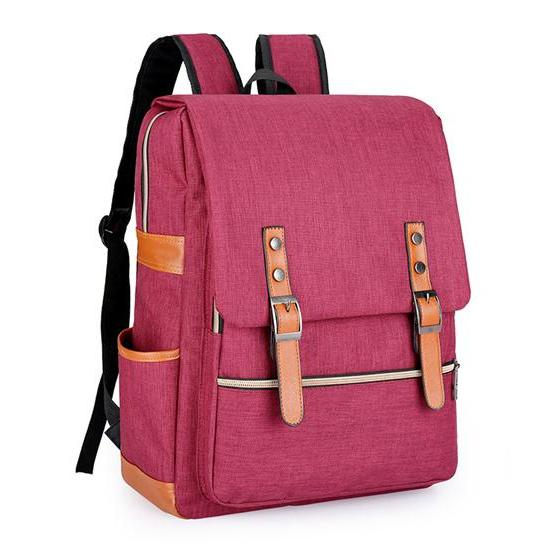 The Wanderer's Day Pack (11 Colors) - I Have Wanderlust