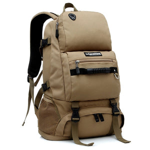 LOCAL LION 40L Waterproof Hiking Backpack (5 Colors) - I Have Wanderlust