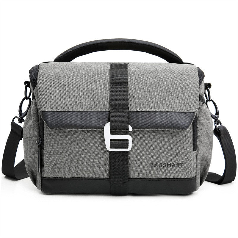 BAGSMART Functional Camera Bag with Rain Cover (3 Colors) - I Have Wanderlust
