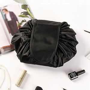 Lay Flat Lazy Cosmetic Pouch (2 Colors) - I Have Wanderlust