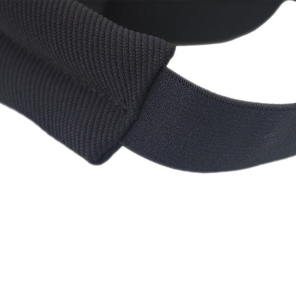 The Streamline Padded Sleep Mask (2 Colors) - I Have Wanderlust