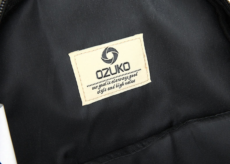 OZUKO Waterproof Mini Pack - I Have Wanderlust