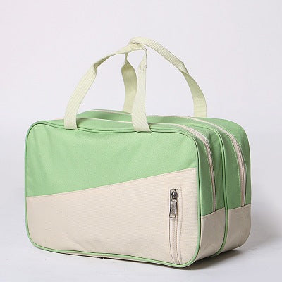 The Oxford Wet/Dry Day Bag (3 Colors) - I Have Wanderlust