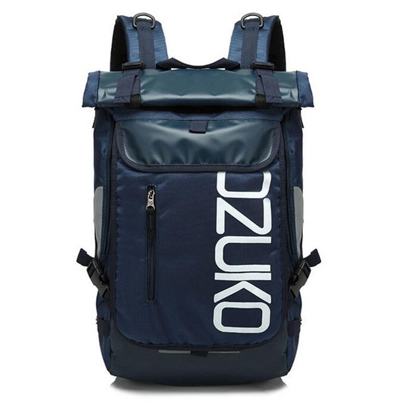 OZUKO Waterproof Multifunctional Urban Adventurer Backpack (4 Colors) - I Have Wanderlust