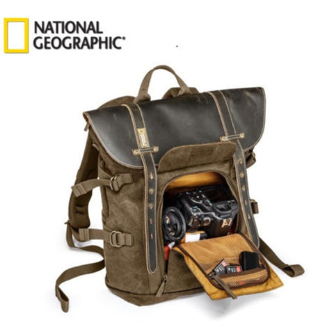 National Geographic Africa Series Small DSLR Camera bag (NG A5280) - I Have Wanderlust