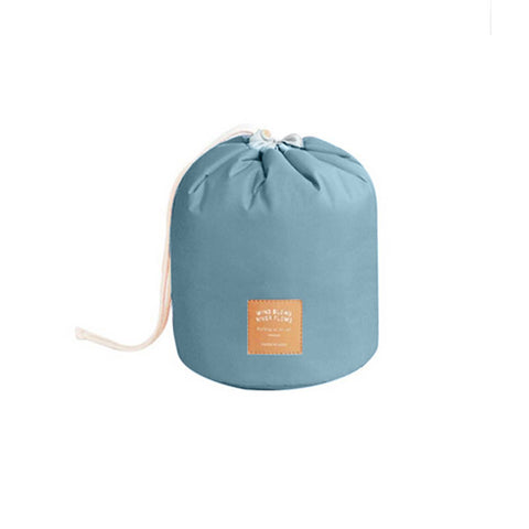 Drawstring Waterproof Barrel Storage Bag (2 Colors) - I Have Wanderlust