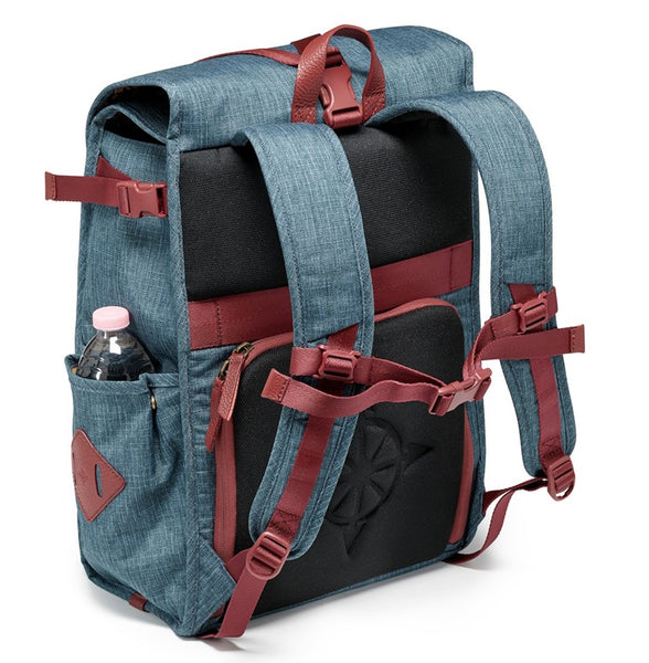 National Geographic Australia Series DSLR camera and laptop backpack (NG AU 5350) - I Have Wanderlust