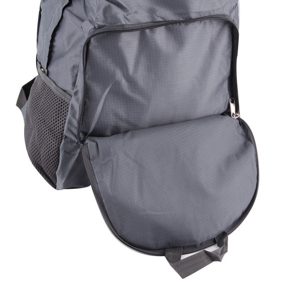 OIWAS Ultra-Light Weight 30L Convertible Backpack - I Have Wanderlust