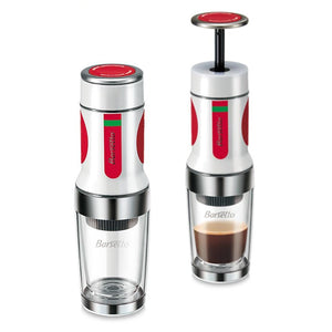 The Barsetto Tripresso Travel Espresso Maker - I Have Wanderlust