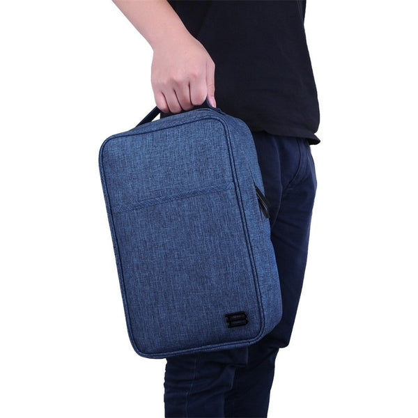 The BAGSMART Deluxe Shoe Bag (3 Colors) - I Have Wanderlust