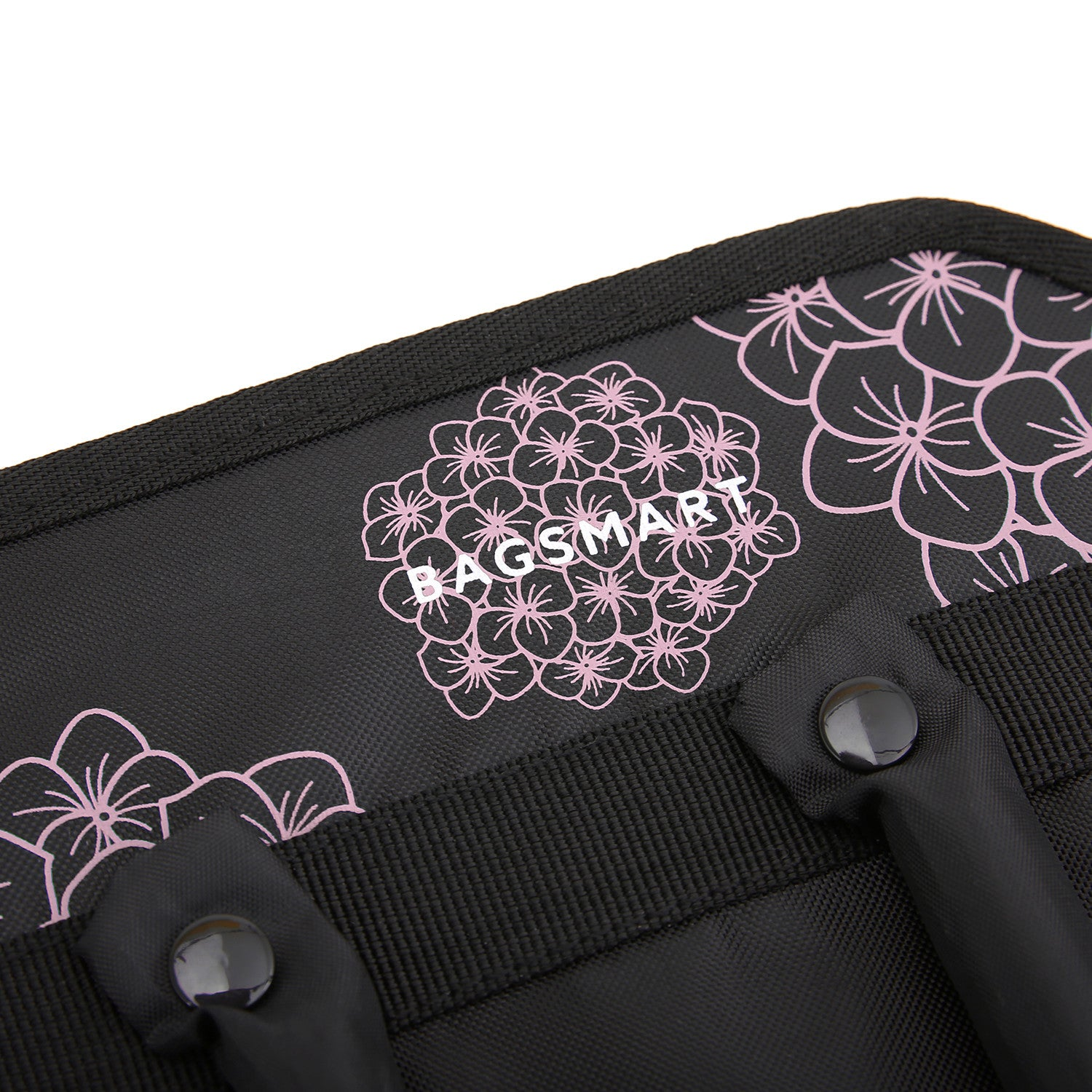The BAGSMART Rolling Jewelry Bag (2 Colors) - I Have Wanderlust