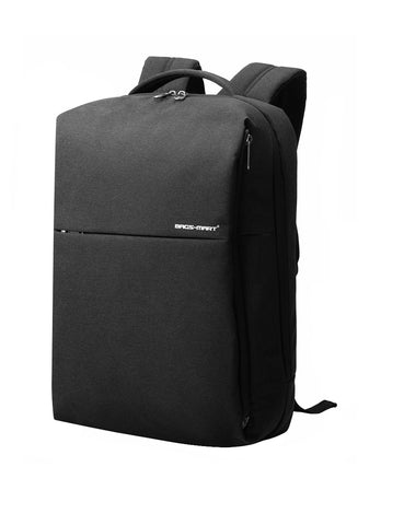 "The BAGSMART Theft-proof Minimal Computer Backpack for 17"" Laptop - I Have Wanderlust"