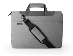 "BAGSMART 15.6"" Multi-functional Laptop Bag (3 Colors) - I Have Wanderlust"