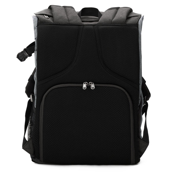 The BAGSMART Minimalist Camera Backpack (2 Colors) - I Have Wanderlust