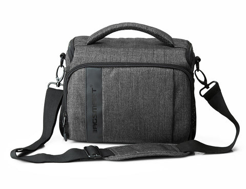 The BAGSMART DSLR Messenger Camera Bag (3 Colors) - I Have Wanderlust