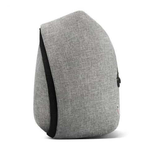 The YESO Waterproof Minimalist Laptop Backpack With USB Charging Port (5 Colors) - I Have Wanderlust