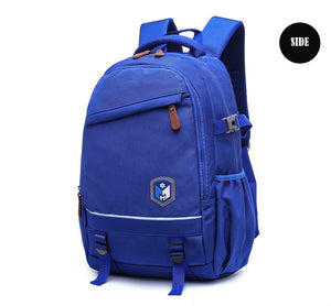 Children's Primary Travel Backpack (4 Colors) - I Have Wanderlust