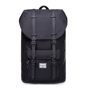 BODACHEL Water Resistant Travel BackPack Designer (2 Sizes/8 Colors)