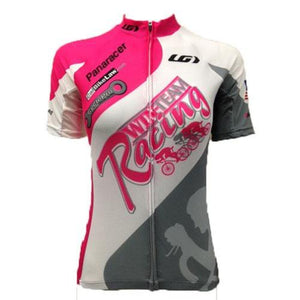 WTR Women's Jersey - Louis Garneau, Shadow Cyclist