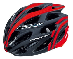 SH+ Shabli S-Line Black/Red