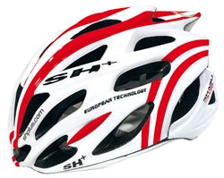 SH+ Shabli S-Line White/Red