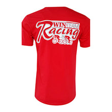 Load image into Gallery viewer, WTR Red T-shirt