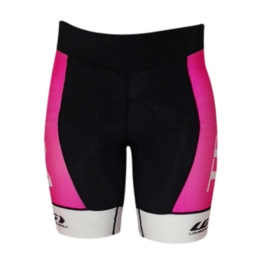 WTR Women's Club Short - Louis Garneau